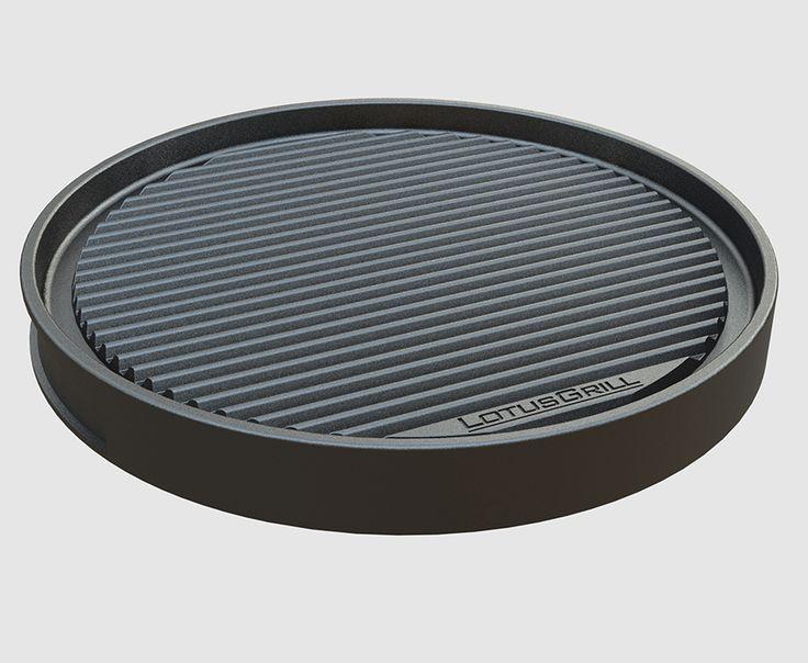 Lotus Grill Bbq Teppanyaki Plate | Fivelist
