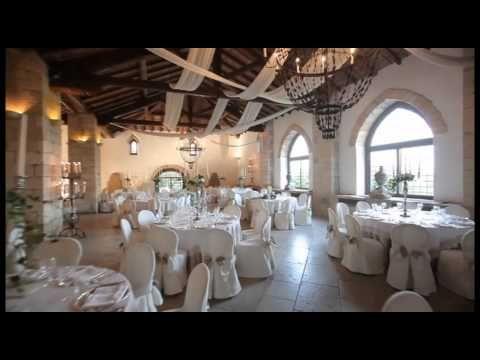 Castello Xirumi - Serravalle - YouTube