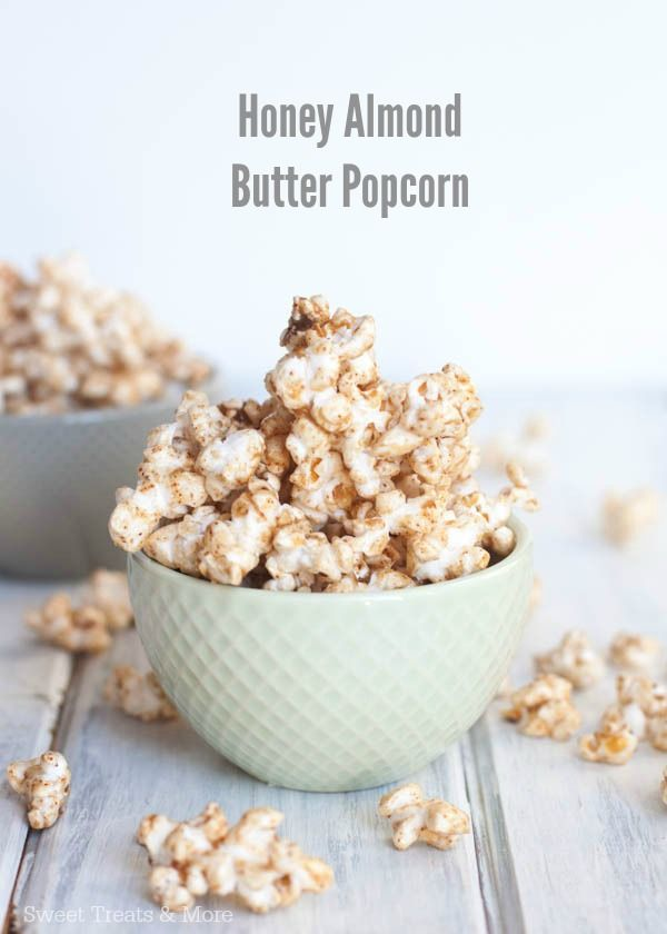 1000+ ideas about Butter Popcorn on Pinterest | Peanut butter popcorn ...