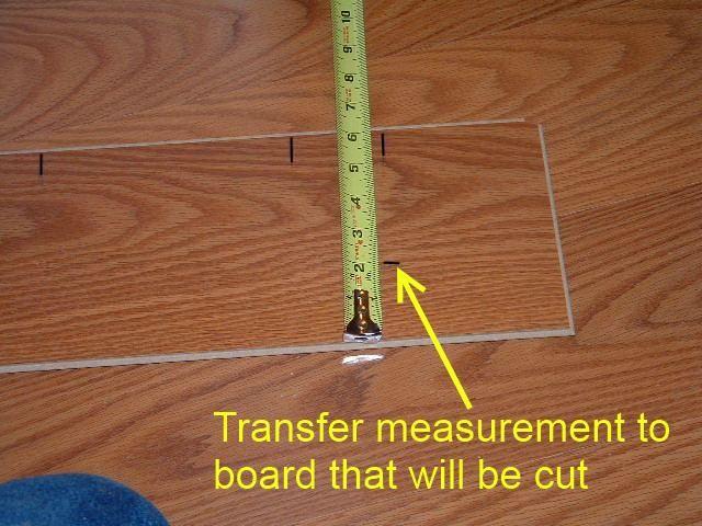Laminate Flooring Grey Vinyl, How To Measure For Laminate Flooring