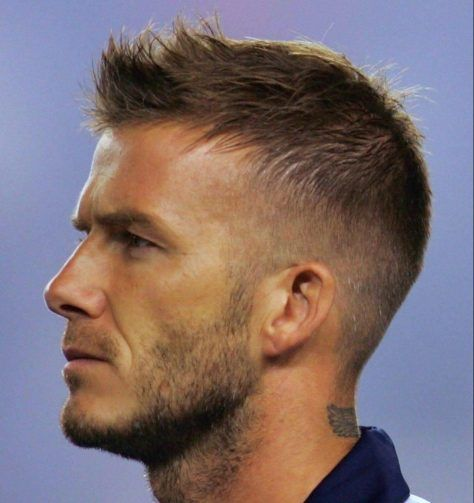 Cool hairstyles for men with thin hair who look smart
