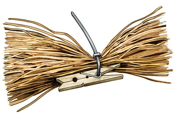 The Idiot's Guide to Raffia Grass | Field & Stream