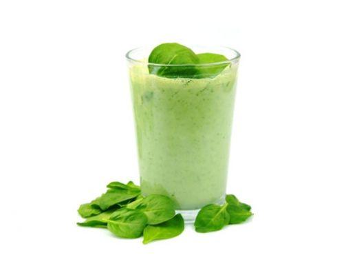 Leichter Frühstücks-Smoothie – Grüne Smoothies Rezept