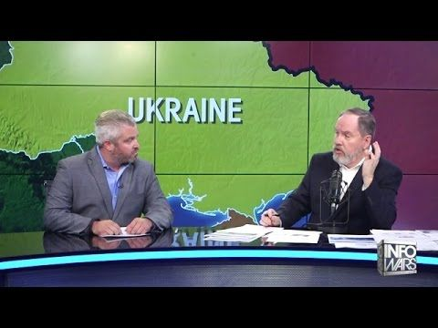 U.S. General Admits We Run Ukranian Army