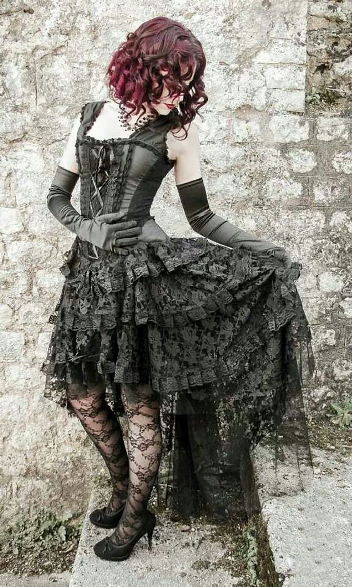 victorian fashion 1