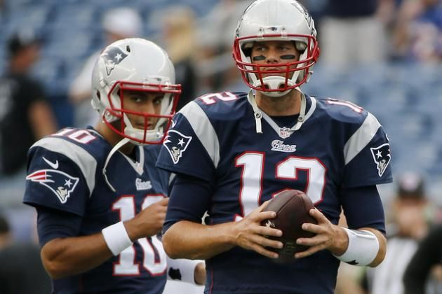 NFL Preseason Week 4 Indepth Recap - http://movietvtechgeeks.com/nfl-preseason-week-4-indepth-recap/-We are just one day away from Pittsburgh v. New England on Thursday Night Football. Tom Brady's in. Jimmy Garoppolo is out. So it should be a great start to the 2015 season.