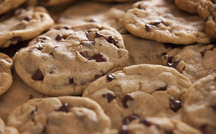 Milky Waycookies? The best of both worlds, denken we dan. Een zalige chocoladereep of koekjes, waarom zou je …