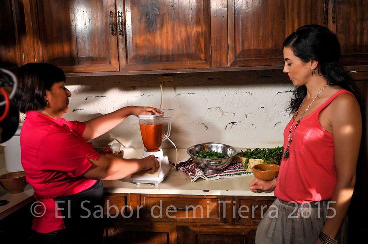 Caldo Quixtan • Zona Vavilov Mesoamérica, El Sabor De Mi Tierra