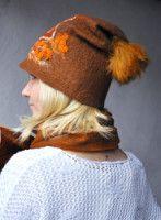 Gallery.ru / Фото #158 - Мои работы. Шляпы. - Shellen