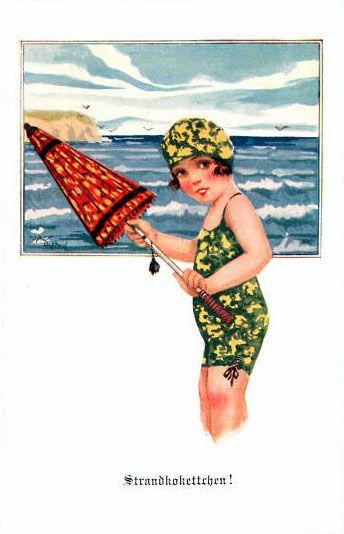 1000 images about ilustraciones en pinterest arte - Ilustraciones infantiles antiguas ...