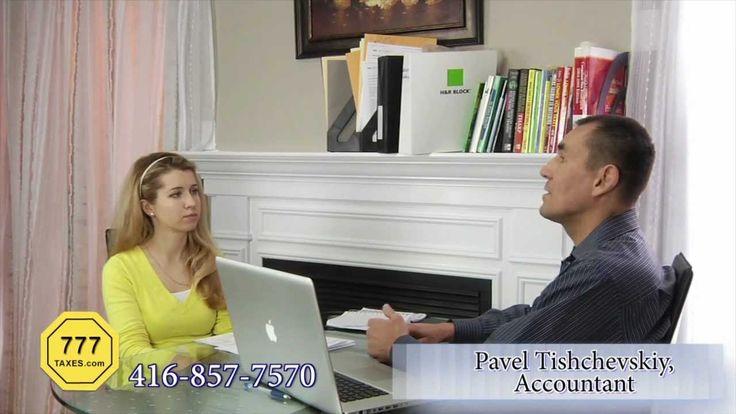 Part 9. TaxTime with Pavel Tishchevskiy, Travel Expenses.