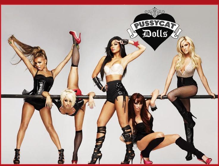 The Pussycat Dolls ♡