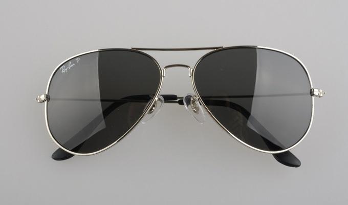 Ray Ban 3025 Elegant Green Oval Face Sunglasses