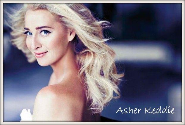 Asher Keddie