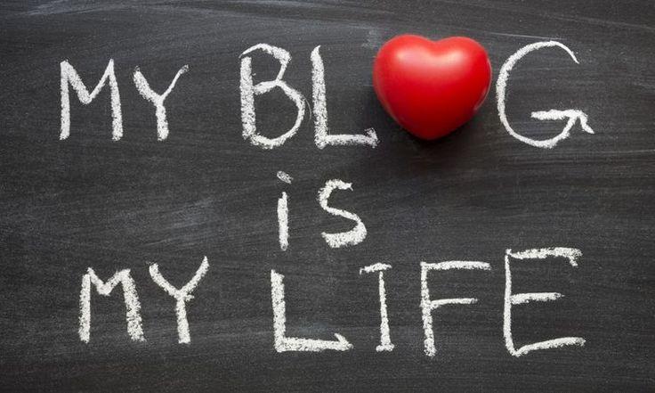 Vivir de un blog – Comienza una nueva etapa
