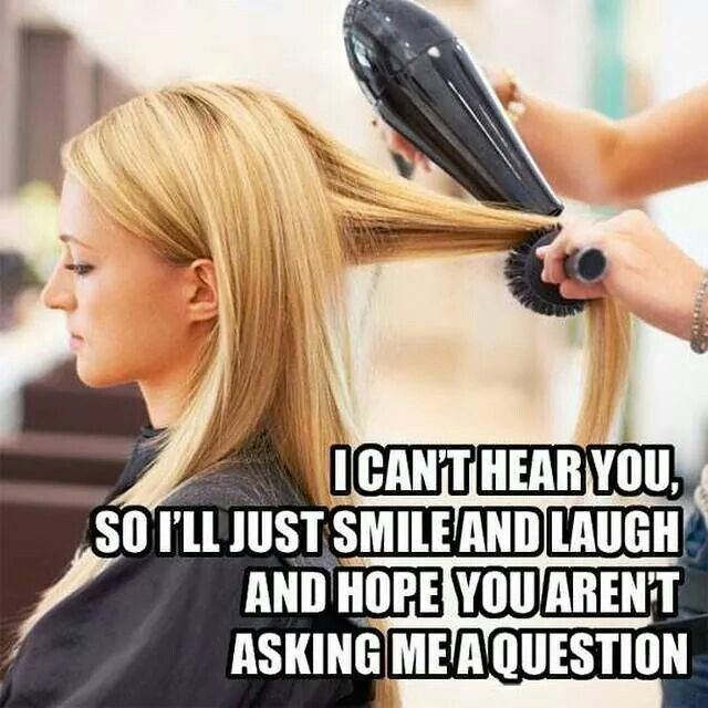 60 Memes That Will Keep Hairdressers Laughing For Hours