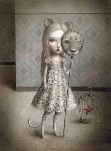 The Last Doll Standing: Nicoletta Ceccoli