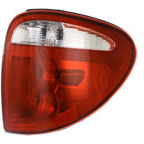 2001-2003 Chysler Town & Country Tail Lamp RH, Assembly