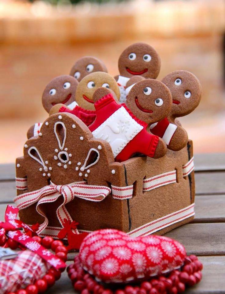 Idées et recettes de déco de Noël gourmande pour une ambiance festive
