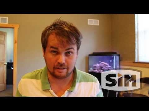 Brand Spankin New - SIM Vlog - YouTube