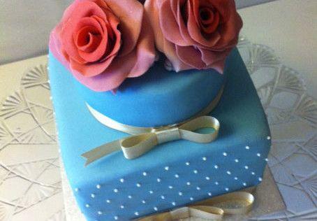 Torta Lorella