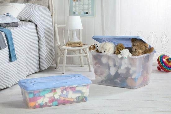 Fare decluttering significa far spazio in casa e fare in modo che ogni angolo del nostro appartamento sia organizzato e funzionale. Ecco come fare.