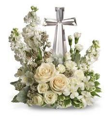 The 25 best Memorial flowers ideas on Pinterest Funeral flowers