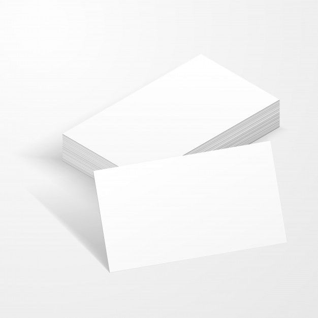 Blank Business Card Mockup Template In 2021 Business Card Mock Up Design Mockup Free Graphic Design Mockup