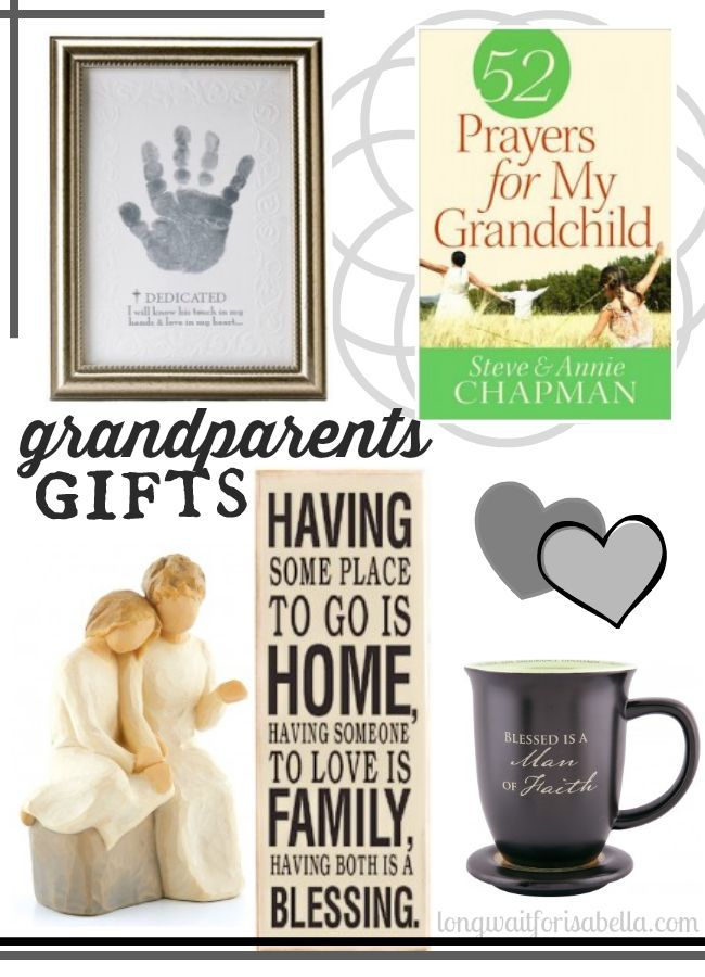Grandparents Gift Ideas | Grandparents Day | #FCBlogger