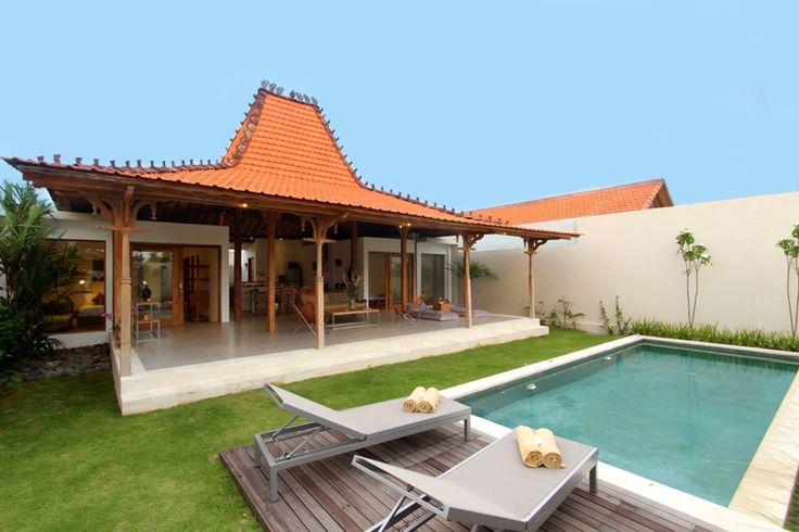 Villa Manik Voyage à Bali en Indonésie