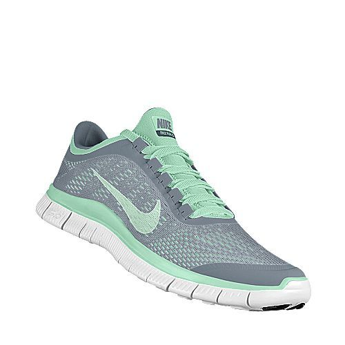 Cute Design Nike Running Shoes