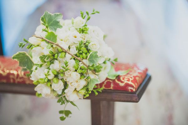 Un matrimonio country a tema vino: Cinzia e Alessandro | Wedding Wonderland