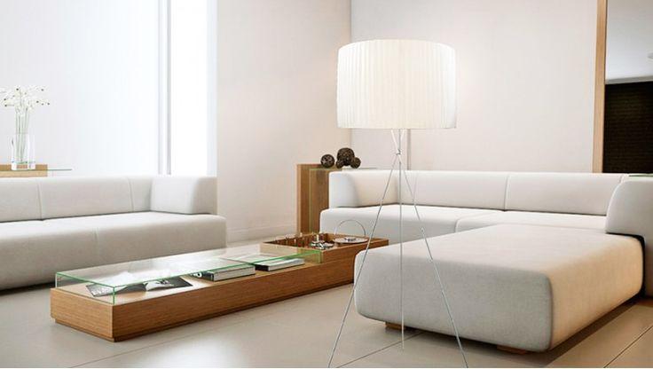 Luce Lar. Lámparas de diseño  La luz es la encargada de que una casa brille con luz propia y por tanto una iluminación correcta puede ser la clave de una decoración perfecta. Luz y diseño se unen en esta selección ofreciendo una amplia variedad de modelos de lámparas y apliques de estilo contemporáneo para que llenes cada rincón de casa con las luces más acogedoras.