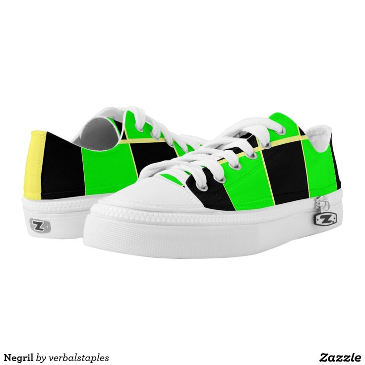 Negril Low-Top Sneakers