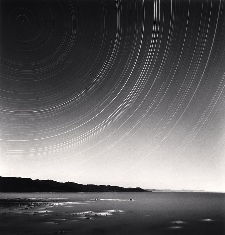 Michael Kenna. Eleven Hours, Te Kaha, Eastlands, New