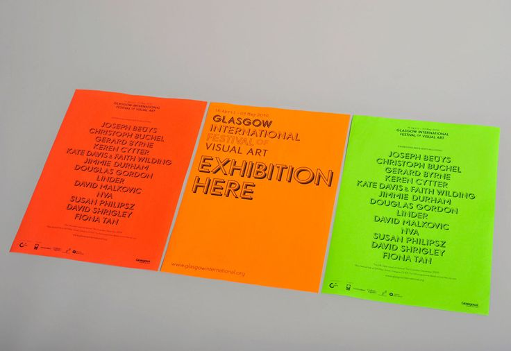 Glasgow International Festival of Visual Art http://josephburrin.com/glasgow-international/