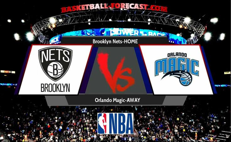Brooklyn Nets-Orlando Magic Jan 1 2018  Regular SeasonLast gamesFour factors The estimated statistics of the match Statistics on quarters Information on line-up Statistics in the last matches Statistics of teams of opponents in the last matches  Will Orlando Magic be able to beat the Brooklyn Nets team in an away match Brooklyn Nets-Orlando Magic Jan 1 2018 ? In the previous 9 games Brookly   #Allen_Crabbe #basketball #bet #Brooklyn #Brooklyn_Nets #Caris_LeVert #De