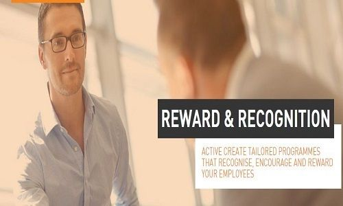 Active Consultancy Offers Tailor-Made Employee Reward & Recognition Programmes Raising Employees Engagement Levels