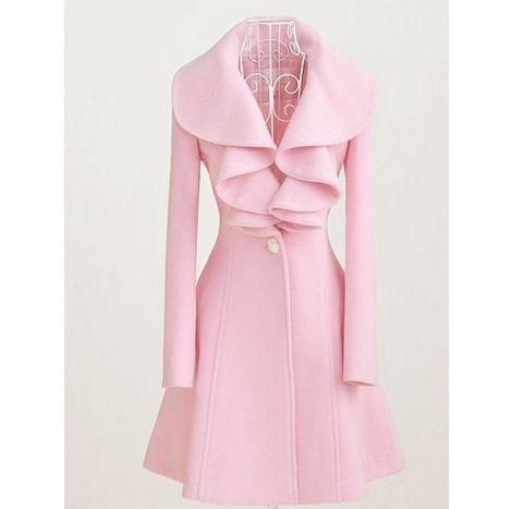 Prettiest coat