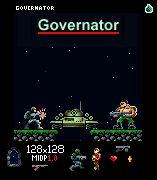 Governator (128x128) Midp1.0     Download: http://www.mediafire.com/file/l1ergrekkmp3bcp/Governator+128x128.jar