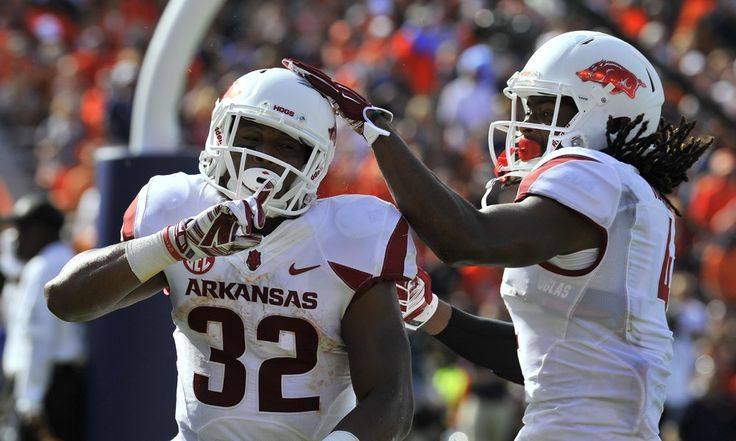 Arkansas Preview: Taking Another Step Forward - Today's U There is a reason why many believe the SEC is the king of college football, specifically the SEC West. Alabama, Auburn and LSU have won at least one national title in the last 12 years, and with emerging programs like Ole Miss and Mississippi State, the SEC West is going to be another dogfight in 2015.....