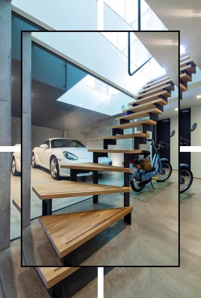 Home Garage Design Outdoor Garage Design Ideas Modern Garage