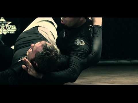 "Eddie Bravo SMOKE SERPENT ""Jiu Jitsu"" feat. Rakaa OFFICIAL Music Video"