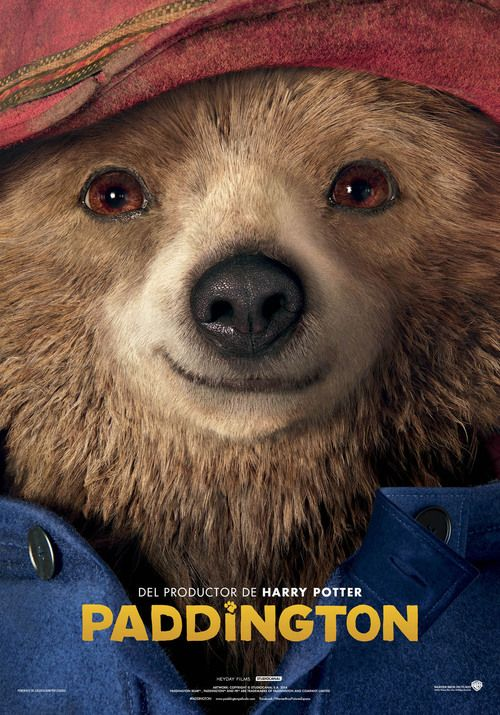 Watch Paddington 2014 Full Movie Online Free
