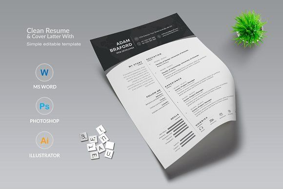 25  best ideas about best resume template on pinterest