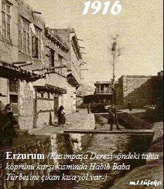 ERZURUM - Beyler Yıldız