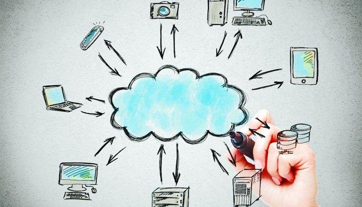 Werken in de Cloud, wat is het en waarom moet je er gebruik van maken?| De 'Cloud' staat hier eigenlijk voor 'internet' en deze term is afkomstig uit het Engels. Consultants tekenen het internet al sinds het ontstaan als een wolk… Het aanbieden van applicaties in de 'Cloud' wordt ook wel Software-as-a-Service genoemd (SaaS). Cloud Computing bied interessante mogelijkheden, wat zijn dus de voordelen voor uw Vereniging van Eigenaren? | Beheer,Beheerder,cloud computing,computing,draaien,eigen…