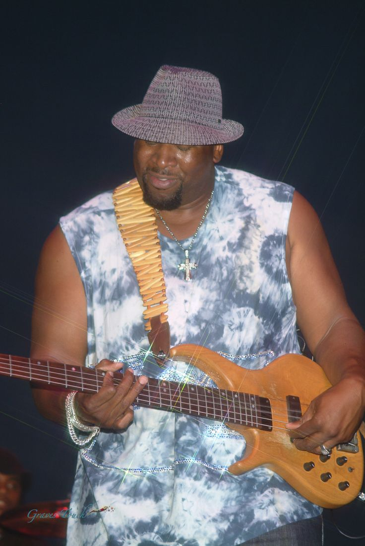 44 best Wayman Tisdale images on Pinterest