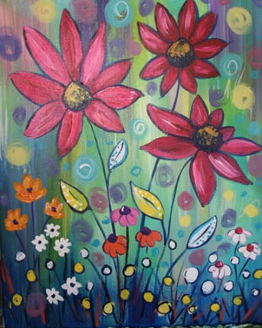 Calendar - Whimsy Paint and Sip Art Studio Powered by RezClick Online Reservation Software