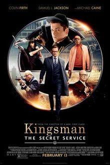 Watch Kingsman: The Secret Service HD Trailer Online Free On iMovies.